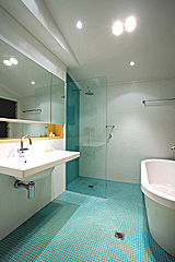 bathroom installation and design